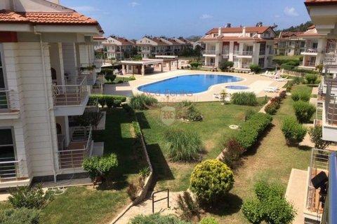 Продажа квартиры в Фетхие, Мугла, Турция 3+1, 135м2, №2588 – фото 1