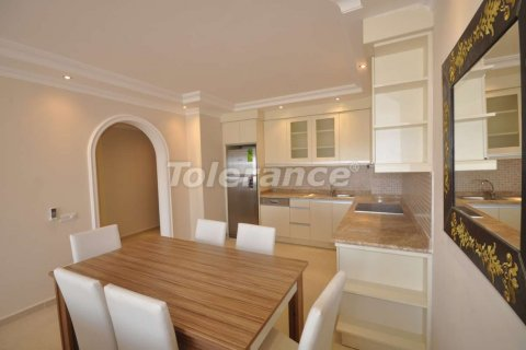 Продажа квартиры в Махмутларе, Анталья, Турция 2+1, 98м2, №3856 – фото 8