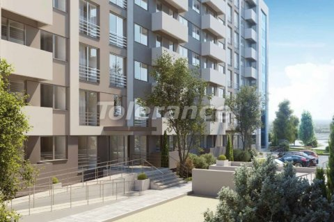 Продажа квартиры в Измире, Турция 2+1, №3087 – фото 4