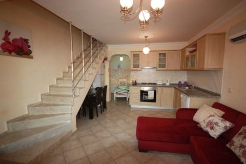 Продажа квартиры в Фетхие, Мугла, Турция 2+1, 85м2, №2606 – фото 15