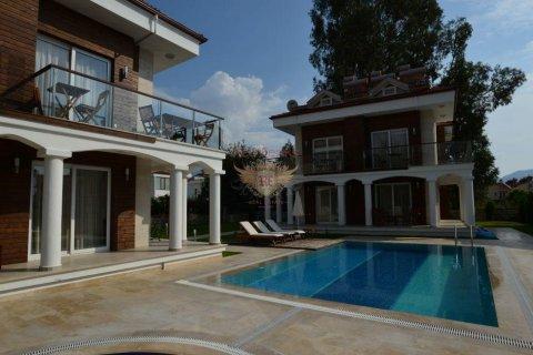 Продажа квартиры в Фетхие, Мугла, Турция 2+1, 85м2, №2584 – фото 2