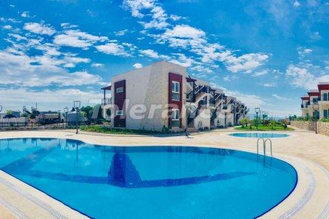 Продажа виллы в Бодруме, Мугла, Турция 1+1, 59м2, №3460 – фото 8