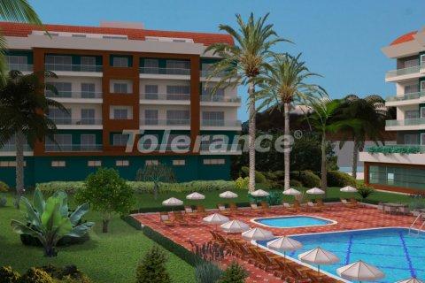 Продажа квартиры в Аланье, Анталья, Турция 7+1, 70м2, №3133 – фото 4