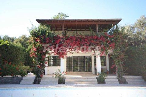Продажа виллы в Бодруме, Мугла, Турция 6+1, 226м2, №3544 – фото 4