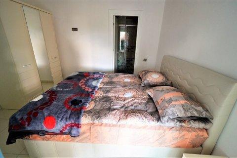 Квартира 2+1 в Анталье, Турция №2315 - 2