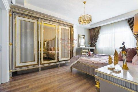 Продажа квартиры в Аланье, Анталья, Турция 3+1, 170м2, №2579 – фото 7