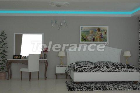 Продажа квартиры в Махмутларе, Анталья, Турция 3+1, №3123 – фото 7