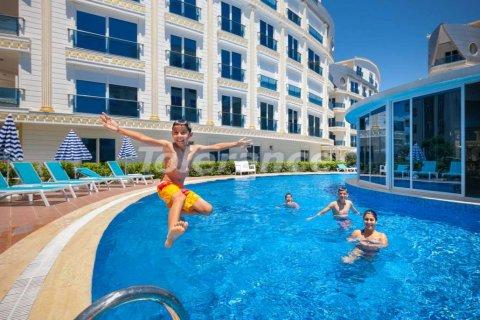 Продажа квартиры в Анталье, Турция 2+1, 95м2, №3478 – фото 9