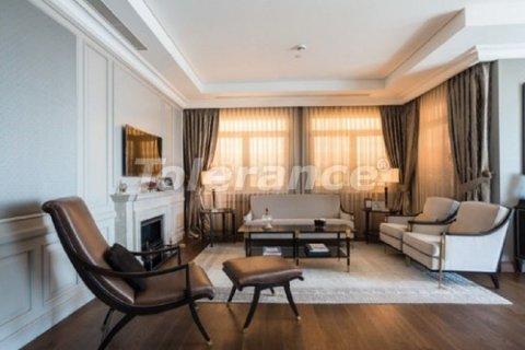 Продажа квартиры в Стамбуле, Турция 1+1, 51м2, №3210 – фото 4