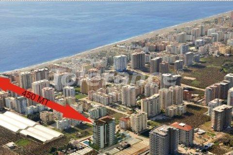 Продажа квартиры в Махмутларе, Анталья, Турция 1+1, 70м2, №3656 – фото 5