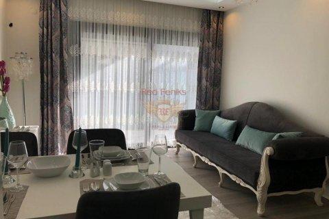 Продажа квартиры в Фетхие, Мугла, Турция 2+1, 78м2, №2619 – фото 7