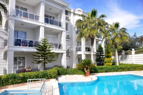Продажа квартиры в Кемере, Анталья, Турция 2+1, 110м2, №3591 – фото 1