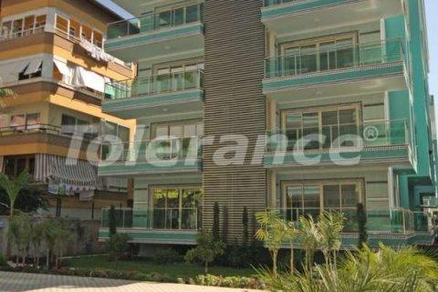 Продажа квартиры в Аланье, Анталье, Турция 2+1, 91м2, №3879 – фото 3
