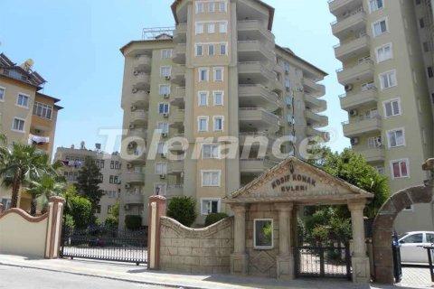 Продажа квартиры в Аланье, Анталья, Турция 2+1, 100м2, №3480 – фото 1