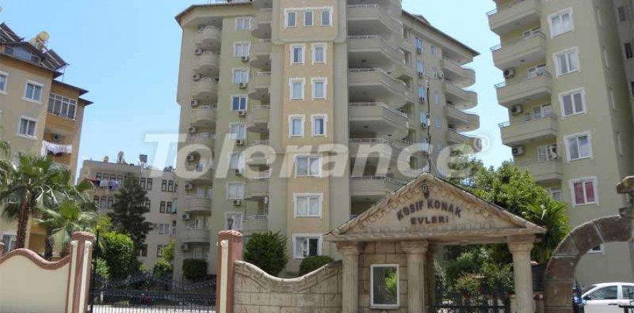 Квартира 2+1 в Аланье, Анталья, Турция №3480