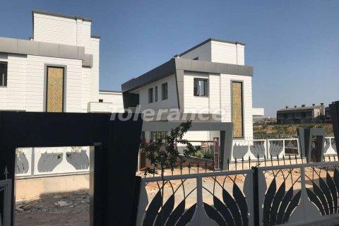 Продажа виллы в Ларе, Анталья, Турция 3+1, 450м2, №3832 – фото 7