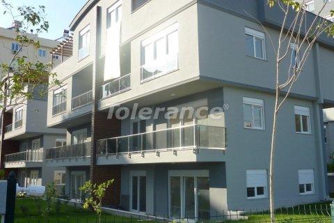 Продажа виллы в Анталье, Турция 4+2, 250м2, №3375 – фото 1