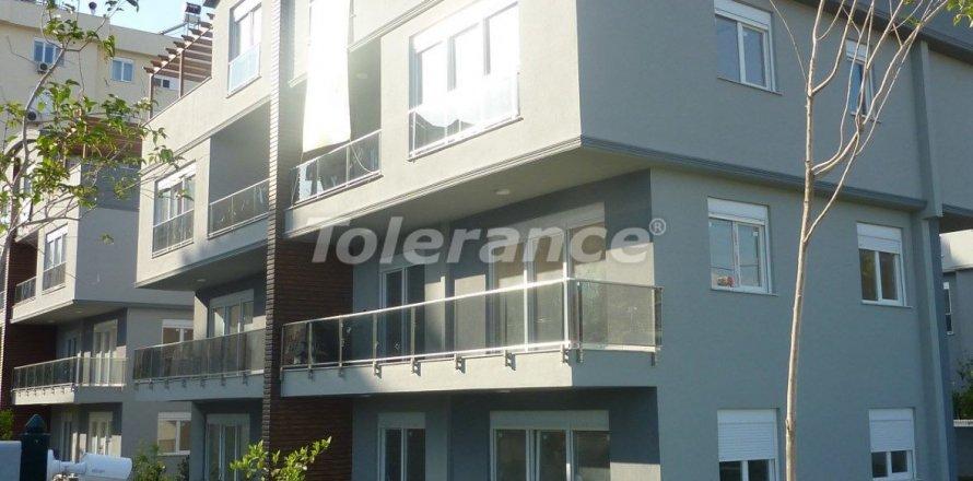 Вилла 4+2 в Анталье, Турция №3375
