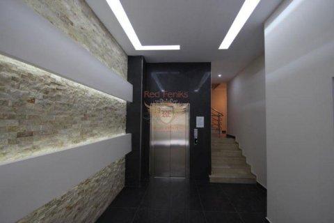Квартира 2+1 в Аланье, Турция №2464 - 4