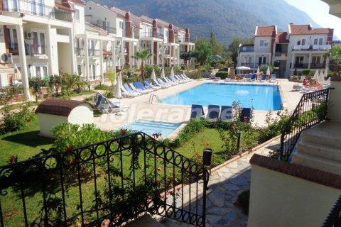 Продажа квартиры в Фетхие, Мугла, Турция 2+1, 90м2, №3417 – фото 3