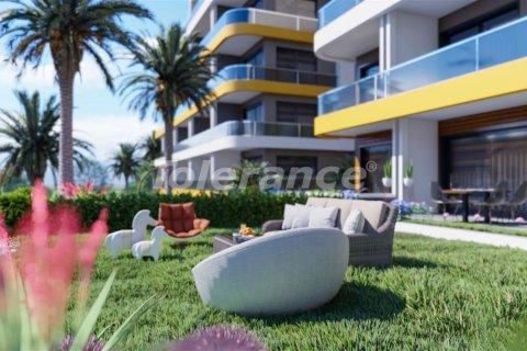 Продажа квартиры в Аланье, Анталья, Турция 1+1, №3254 – фото 6