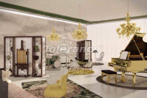 Продажа квартиры в Стамбуле, Турция 1+1, 61м2, №3159 – фото 5