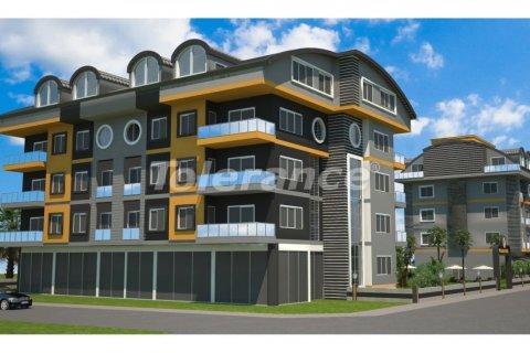 Продажа квартиры в Аланье, Анталья, Турция 2+1, №3400 – фото 3