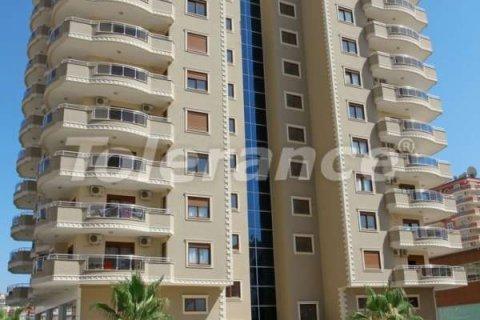 Продажа квартиры в Махмутларе, Анталья, Турция 2+1, 135м2, №3844 – фото 2