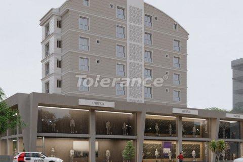 Продажа квартиры в Анталье, Турция 2+1, 95м2, №2968 – фото 1