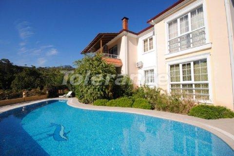 Продажа квартиры в Кемере, Анталья, Турция 2+1, 75м2, №3063 – фото 1