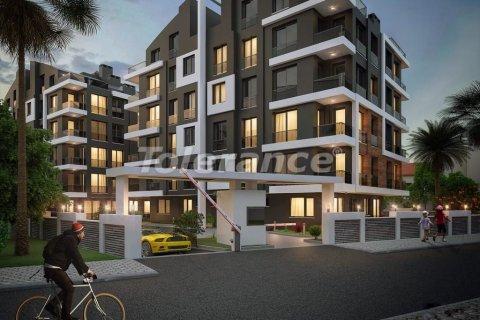 Продажа квартиры в Анталье, Турция 4+1, 95м2, №3181 – фото 2