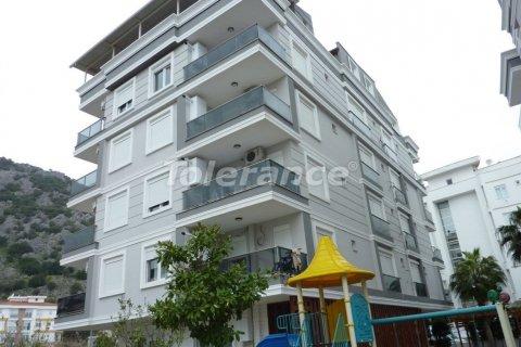 Продажа квартиры в Коньяалты, Анталья, Турция 2+1, 60м2, №3113 – фото 1