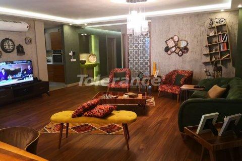 Продажа квартиры в Коньяалты, Анталья, Турция 4+1, 220м2, №3049 – фото 3