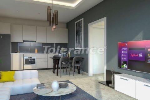 Продажа квартиры в Аланье, Анталья, Турция 2+1, №3093 – фото 9