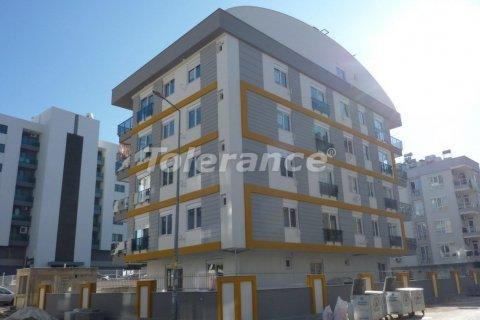 Продажа квартиры в Анталье, Турция 6+1, 105м2, №2978 – фото 2