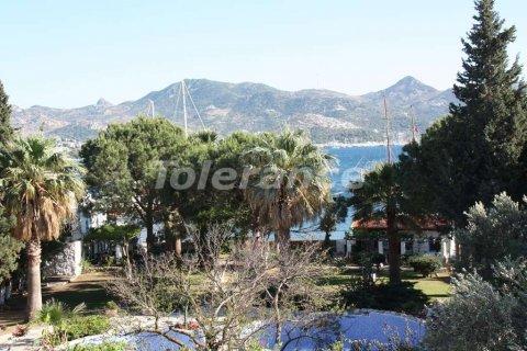 Продажа виллы в Бодруме, Мугла, Турция 6+1, 226м2, №3544 – фото 2