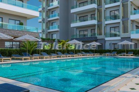 Продажа квартиры в Аланье, Анталья, Турция 2+1, №3093 – фото 3