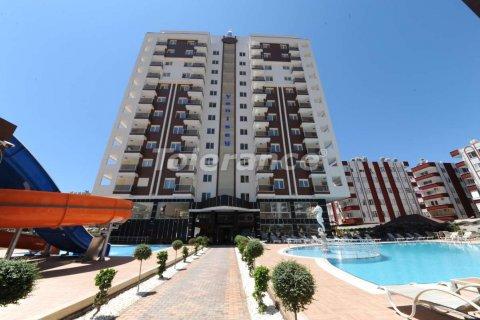 Продажа квартиры в Махмутларе, Анталья, Турция 1+1, 74м2, №3507 – фото 1