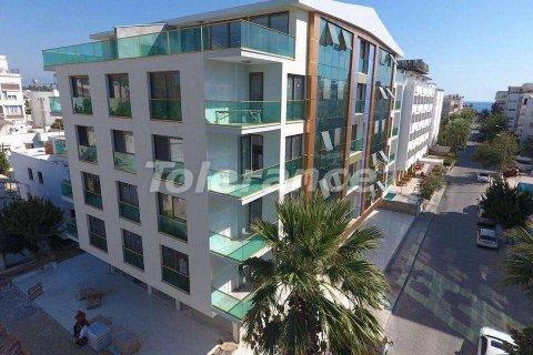 Продажа квартиры в Дидиме, Айдын, Турция 2+1, 80м2, №3505 – фото 1
