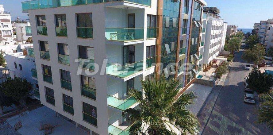 Квартира 2+1 в Дидиме, Айдын, Турция №3505