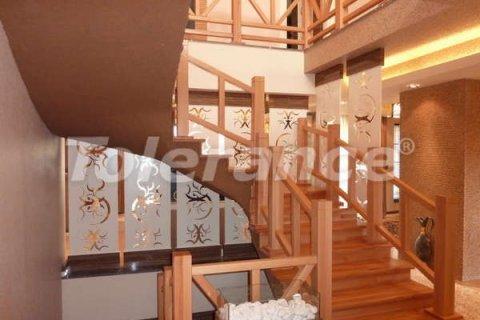 Продажа виллы в Кемере, Анталья, Турция 3+1, 375м2, №3838 – фото 7