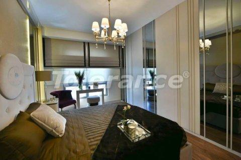 Продажа квартиры в Стамбуле, Турция 1+1, 87м2, №3147 – фото 8