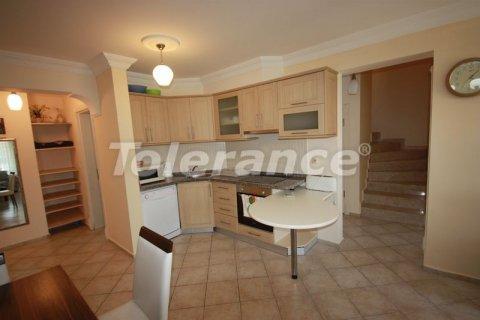 Продажа квартиры в Фетхие, Мугла, Турция 3+1, 135м2, №2951 – фото 7