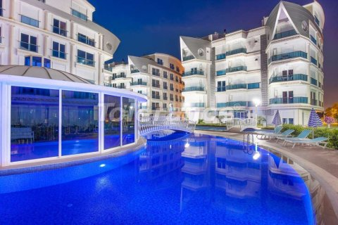 Продажа квартиры в Анталье, Турция 2+1, 95м2, №3478 – фото 2