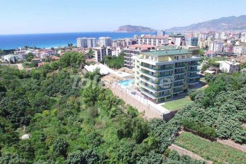 Продажа квартиры в Аланье, Анталья, Турция 3+1, 67м2, №3722 – фото 9