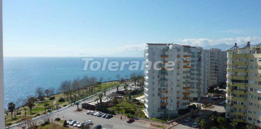 Квартира 3+1 в Ларе, Анталья, Турция №3029
