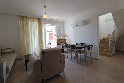 Продажа квартиры в Фетхие, Мугла, Турция 3+1, 84м2, №2585 – фото 4