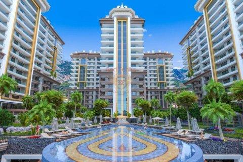 Продажа квартиры в Аланье, Анталья, Турция 4+1, 230м2, №2539 – фото 4