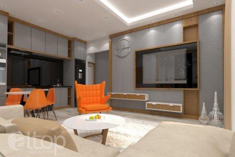 Квартира 1-х ком. в Махмутларе, Турция №1225 - 14