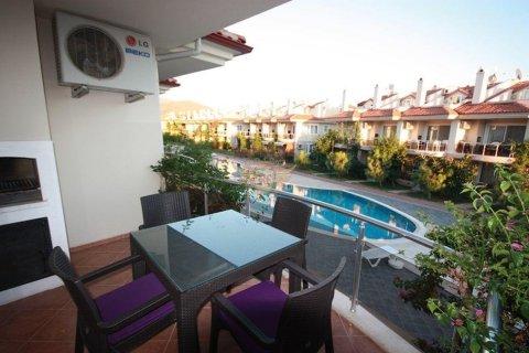 Продажа квартиры в Фетхие, Мугла, Турция 2+1, 85м2, №2606 – фото 20